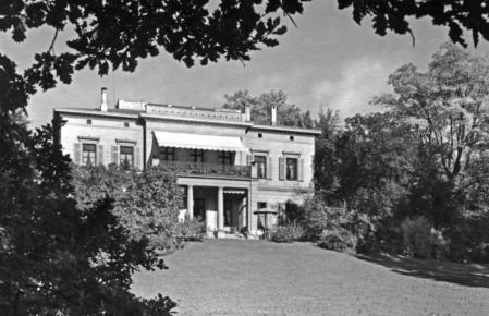 Villa Seeburg 30er